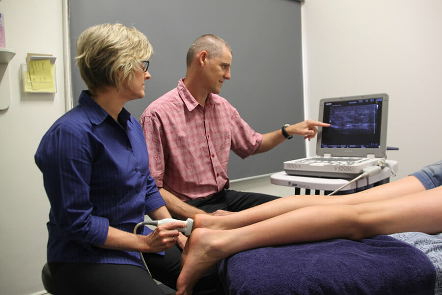 ultrasound in contemporary physiotherapy practice Abstract objective: ultrasound therapy is commonly employed in the treatment and management of soft tissue pain the aim of this study was to investigate the effectiveness of ultrasound therapy in cervical myofascial pain syndrome (mps.